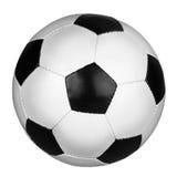 Fußballkugel. Lizenzfreies Stockbild