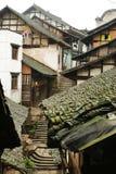 Fubao Völker house23 Stockbild