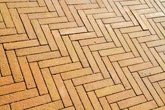 Fußbodenfliesen Lizenzfreies Stockfoto