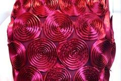 fuchsia платья ультрамодный стоковые фотографии rf