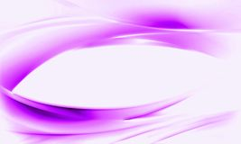 Fuchsia background with bright gradient and blur effects stock photography