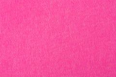 Fuchsia gevoelde textuur op macro Hoog - kwaliteit in macro wordt gevoeld die stock afbeeldingen