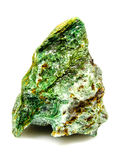 Fuchsite Royalty Free Stock Photo