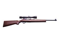 Fucile con portata Fotografia Stock Libera da Diritti