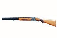 Fucile da caccia Fotografie Stock Libere da Diritti