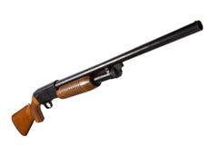 Fucile da caccia di azione di pompa Fotografia Stock
