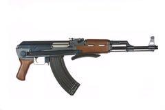 Fucile del AK47 fotografie stock libere da diritti