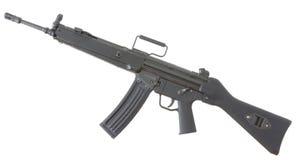 Fucile di assalto fotografie stock libere da diritti