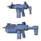Fucile di assalto Immagini Stock Libere da Diritti