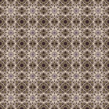 Fucinette Modus: Geometric Vector Art Octagonal Design. Stock Photography