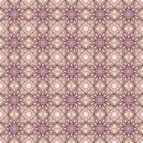 Fucinette Modus: Geometric Vector Art Octagonal Design. Royalty Free Stock Photos