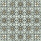 Fucinette Modus: Geometric Vector Art Octagonal Design. Royalty Free Stock Photo