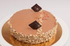 Fudge шоколада Стоковая Фотография
