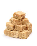 Fudge Royalty Free Stock Photos