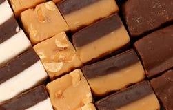 fudge zdjęcie royalty free
