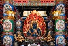 Fudo Myoo von ji Narita San Shinsho Tempel, Narita, Chiba, Japan Stockfoto