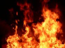 Fuego 01 Imágenes de archivo libres de regalías