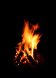 Fuego fotos de archivo