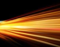 Fuego de la fusión Fotografía de archivo