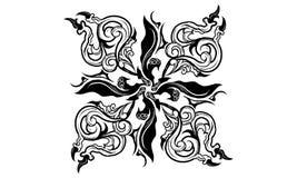 Fuego elemental libre illustration