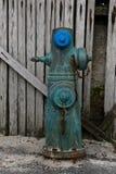 Fuego Hidrant Fotografía de archivo libre de regalías