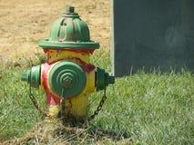 Fuego Hidrant Fotos de archivo libres de regalías