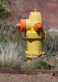 Fuego Hidrant foto de archivo libre de regalías