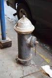 Fuego Hidrant Imágenes de archivo libres de regalías