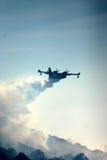 Fuego xx Fotografía de archivo libre de regalías
