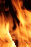 Fuego y llamas Fotos de archivo libres de regalías