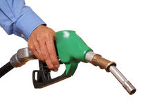 Fuel Royalty Free Stock Image