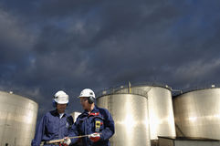 Fuel And Oil Tanks Industry