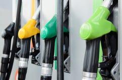 Fuel concept Stock Photo
