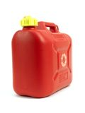 Fuel Container Stock Image