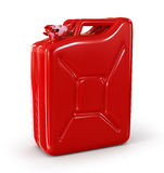 Fuel container Stock Photos