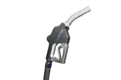Fuel dispenser Stock Images