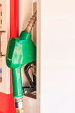 Fuel dispenser Royalty Free Stock Photos