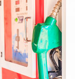 Fuel dispenser Stock Image