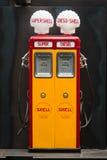 Fuel dispenser Themis Royalty Free Stock Photos