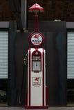 Fuel dispenser Wayne Model 60 Stock Image