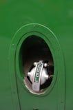 Fuel filler cap. Stock Image