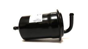 The fuel filter Stock Photos