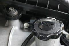 Fuel gas cap Stock Photography