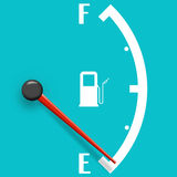 Fuel, gas, oil and all things related Royalty Free Stock Images