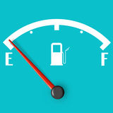 Fuel, gas, oil and all things related Royalty Free Stock Photo