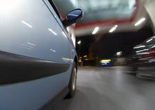fuel getting Στοκ εικόνες με δικαίωμα ελεύθερης χρήσης
