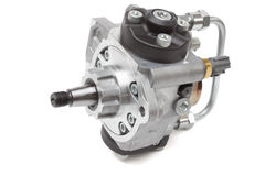 Fuel injection pump Stock Photography