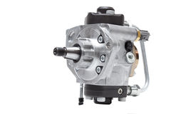 Fuel injection pump Stock Images