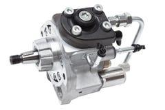 Fuel injection pump Stock Photos
