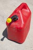 Fuel Jug royalty free stock photos